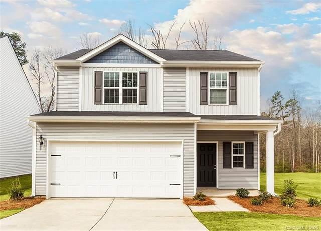 134 Bannock Street, Kings Mountain, NC 28086 (#3649691) :: Cloninger Properties