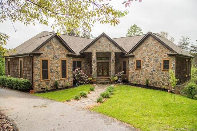 1137 Clearwater Drive, Nebo, NC 28761 (#3649693) :: Charlotte Home Experts
