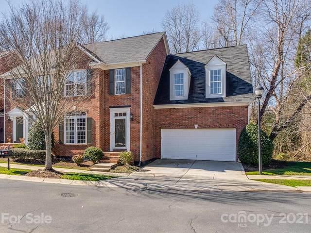 10224 Berkeley Pond Drive, Charlotte, NC 28277 (#3649696) :: Scarlett Property Group