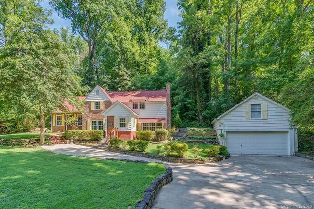 120 Longbranch Lane, Tryon, NC 28782 (#3649701) :: MartinGroup Properties