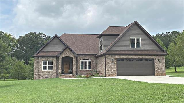 3783 Plantation Drive, Vale, NC 28168 (#3649711) :: Caulder Realty and Land Co.