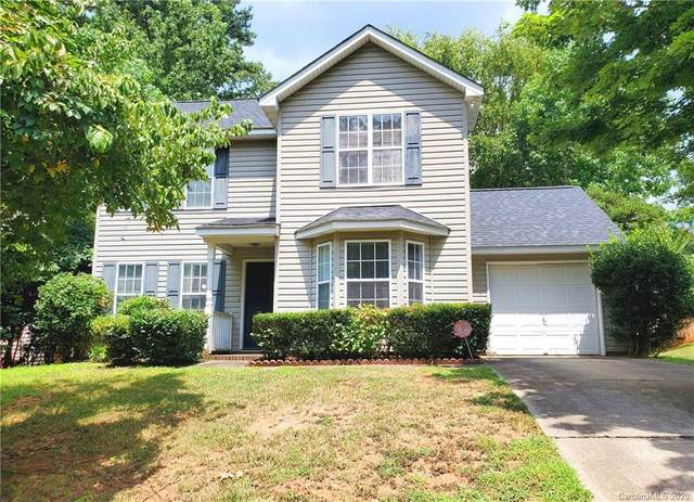 8416 Conner Ridge Lane, Charlotte, NC 28269 (#3649727) :: Rinehart Realty