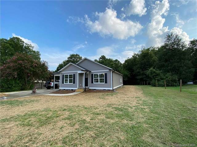 613 Gold Hill Drive, Salisbury, NC 28146 (#3649732) :: Ann Rudd Group