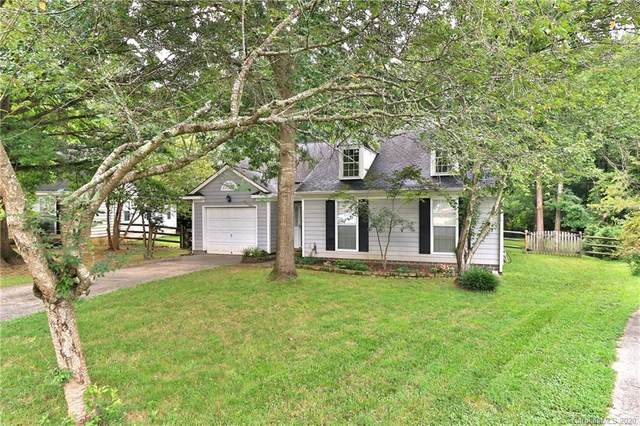 13941 Dannemara Drive, Pineville, NC 28134 (#3649746) :: Carlyle Properties