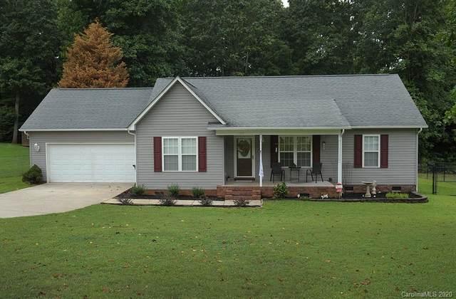 1109 Beagle Run, Salisbury, NC 28146 (#3649754) :: Carlyle Properties