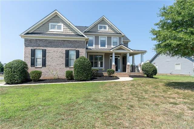 4103 Waxwood Road, Monroe, NC 28110 (#3649758) :: Robert Greene Real Estate, Inc.