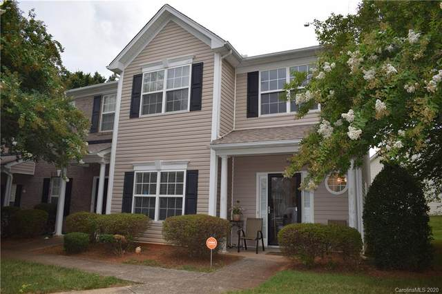 4337 Glenlea Commons Drive, Charlotte, NC 28216 (#3649761) :: DK Professionals Realty Lake Lure Inc.