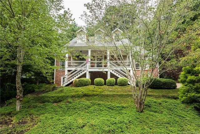 16 Corbran Drive, Fairview, NC 28730 (#3649763) :: The Sarver Group