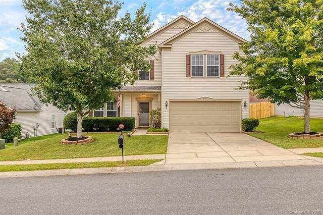 6013 Shamrock Green Drive, Clover, SC 29710 (#3649765) :: Robert Greene Real Estate, Inc.