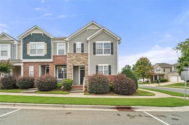 127 Walnut Cove Drive, Mooresville, NC 28117 (#3649774) :: Cloninger Properties