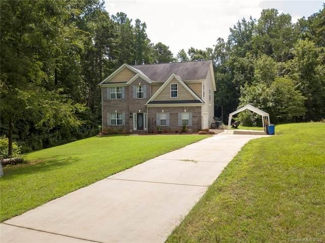 15438 Logan Grove Road, Mint Hill, NC 28227 (#3649775) :: Charlotte Home Experts