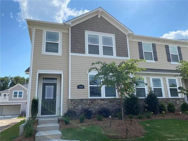 10920 Chalkbark Lane B23-92, Charlotte, NC 28262 (#3649783) :: Mossy Oak Properties Land and Luxury