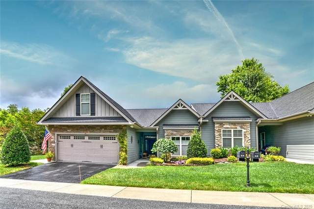 58 Waterside Drive, Hendersonville, NC 28791 (#3649789) :: LePage Johnson Realty Group, LLC
