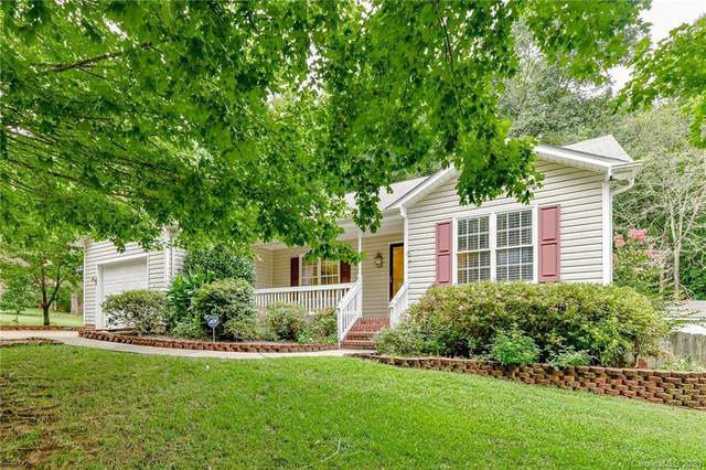 613 Beavers Cove Lane NW, Concord, NC 28027 (#3649794) :: LePage Johnson Realty Group, LLC