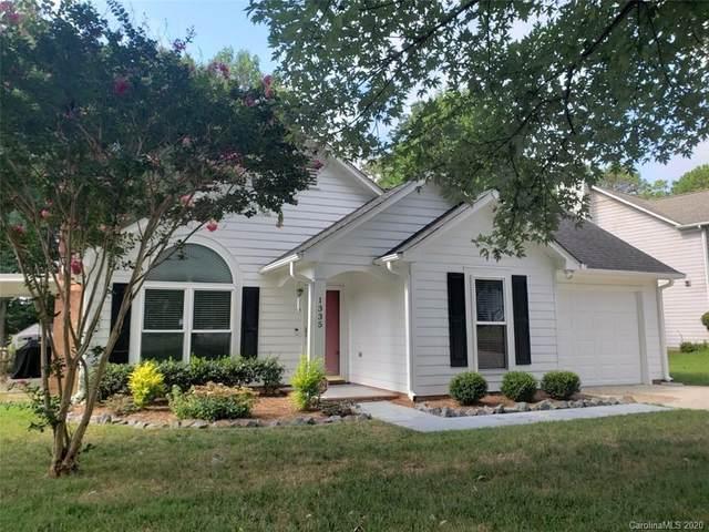 1335 Sugar Hollow Drive, Charlotte, NC 28214 (#3649798) :: Puma & Associates Realty Inc.