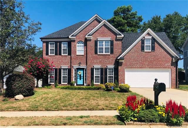 7881 Sedgebrook Drive, Stanley, NC 28164 (#3649810) :: Cloninger Properties