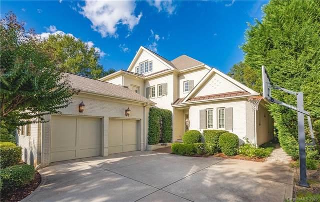17209 Green Dolphin Lane, Cornelius, NC 28031 (#3649814) :: High Performance Real Estate Advisors