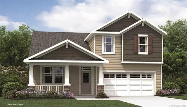 7006 Meridale Forest Drive 10/Amelia, Charlotte, NC 28269 (#3649820) :: Cloninger Properties