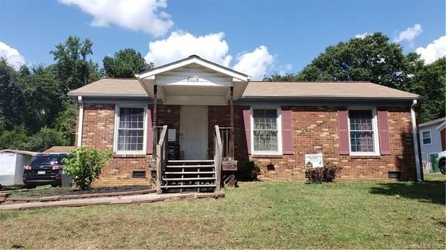 4614 Brooktree Drive, Charlotte, NC 28208 (#3649822) :: DK Professionals Realty Lake Lure Inc.