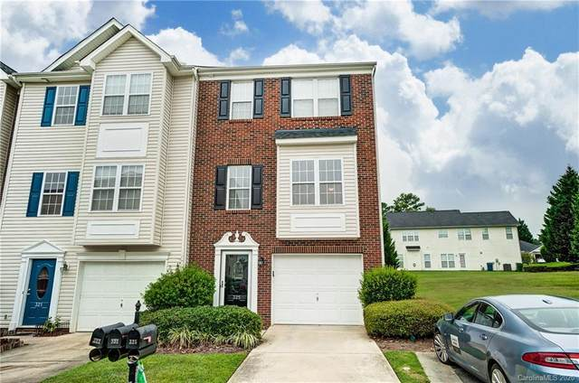 325 Rock Ridge Lane, Mount Holly, NC 28120 (#3649826) :: Ann Rudd Group