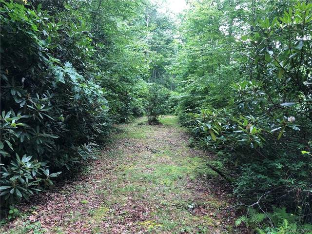 711 Plott Balsam Road B, Maggie Valley, NC 28751 (#3649834) :: Mossy Oak Properties Land and Luxury
