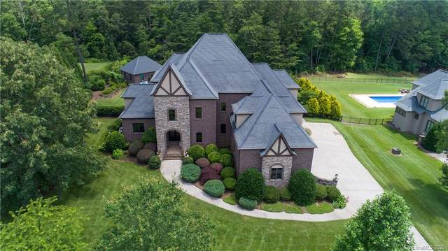 7092 Cobblefield Lane, Denver, NC 28037 (#3649845) :: MartinGroup Properties