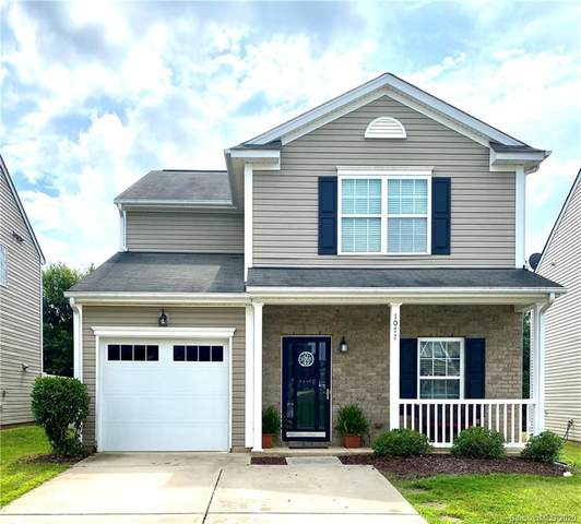 1077 Willow Wind Drive #156, Gastonia, NC 28054 (#3649861) :: TeamHeidi®