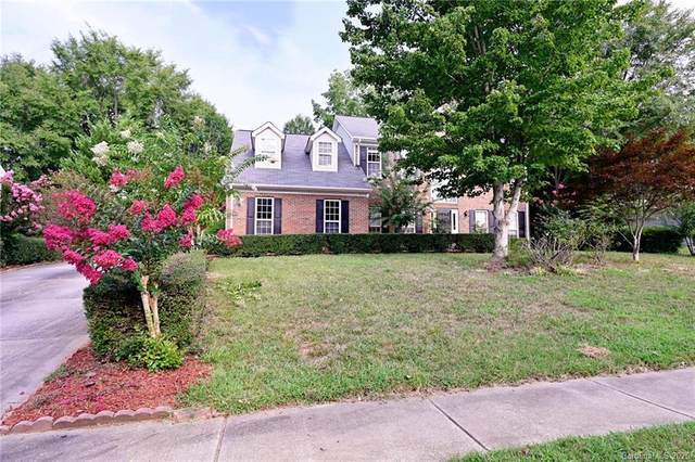 6114 Lowergate Drive, Waxhaw, NC 28173 (#3649868) :: Carolina Real Estate Experts