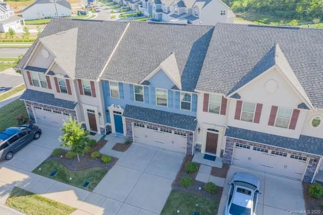 687 Studio Lane NW, Concord, NC 28027 (#3649871) :: Rinehart Realty