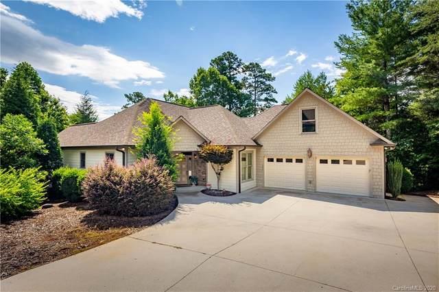 1295 Northview Drive, Morganton, NC 28655 (#3649873) :: Robert Greene Real Estate, Inc.