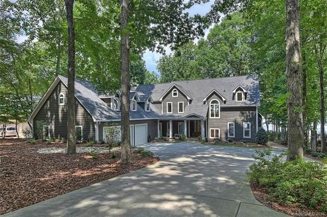 16141 Weatherly Way, Huntersville, NC 28078 (#3649874) :: Carlyle Properties
