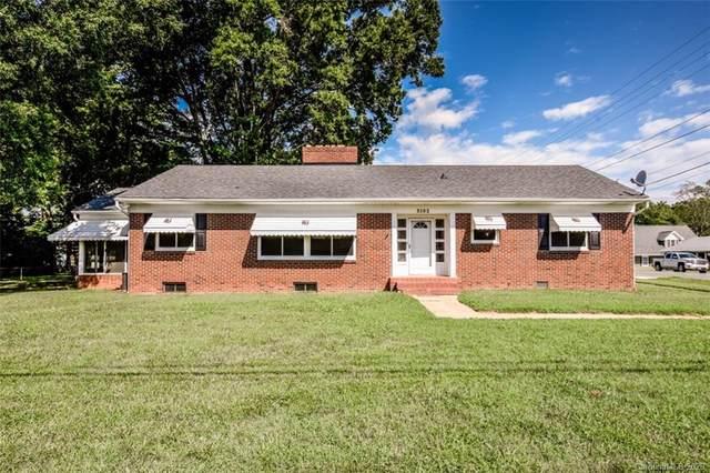 3102 S Main Street, Salisbury, NC 28147 (#3649881) :: Carlyle Properties