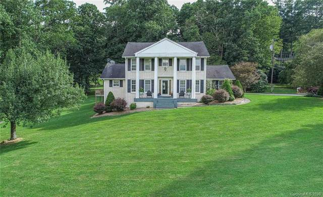 490 Hickory Hill Drive, Spruce Pine, NC 28777 (#3649886) :: Charlotte Home Experts