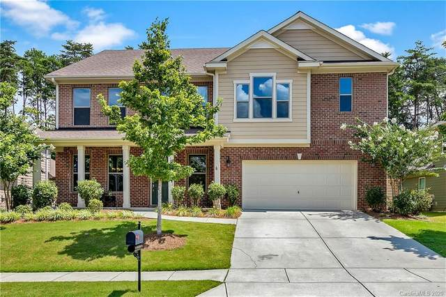1331 Cilantro Court, Tega Cay, SC 29708 (#3649889) :: Stephen Cooley Real Estate Group
