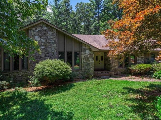 20 Legendary Road #67LO67, Hendersonville, NC 28791 (#3649894) :: DK Professionals Realty Lake Lure Inc.
