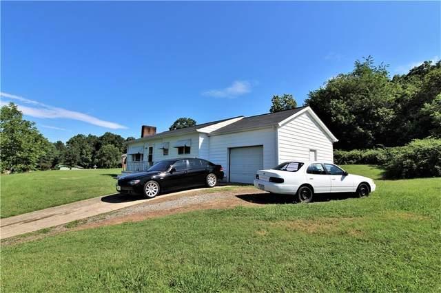 1480 Sunshine Lane, Lenoir, NC 28645 (#3649900) :: Robert Greene Real Estate, Inc.