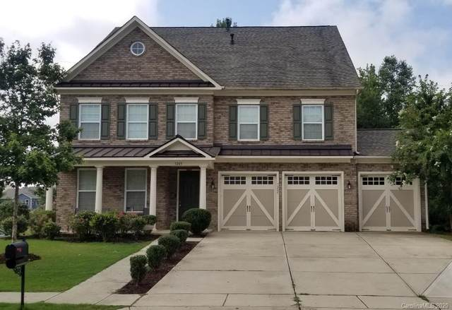 3205 Alder Court, Tega Cay, SC 29708 (#3649908) :: Stephen Cooley Real Estate Group