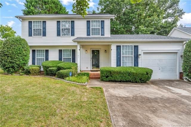 1701 Pine Mountain Road, Charlotte, NC 28214 (#3649911) :: Puma & Associates Realty Inc.