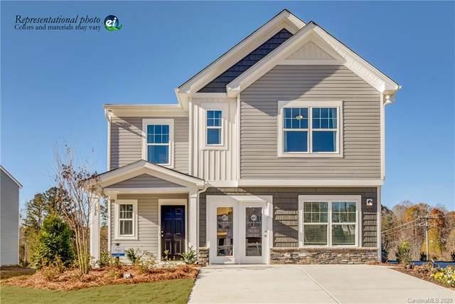 1326 Bryson Lane #153, Denver, NC 28037 (#3649919) :: LePage Johnson Realty Group, LLC
