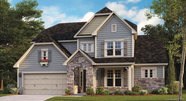 5211 Birch Arbor Place #18, Indian Land, SC 29707 (#3649932) :: The Mitchell Team