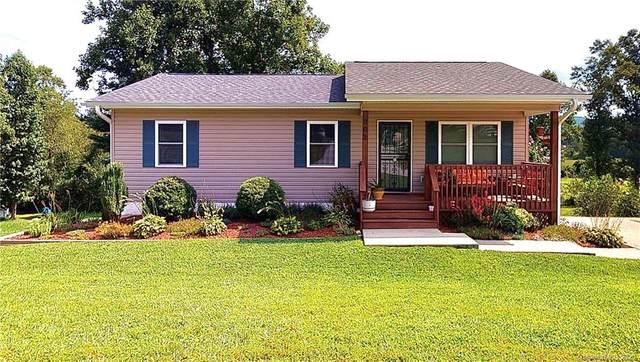802 Ida Rogers Drive, Hendersonville, NC 28792 (#3649941) :: Exit Realty Vistas