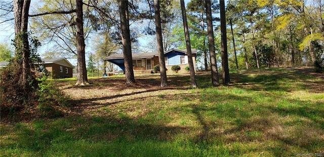 432 Hood Street, Rockingham, NC 28379 (#3649953) :: Robert Greene Real Estate, Inc.