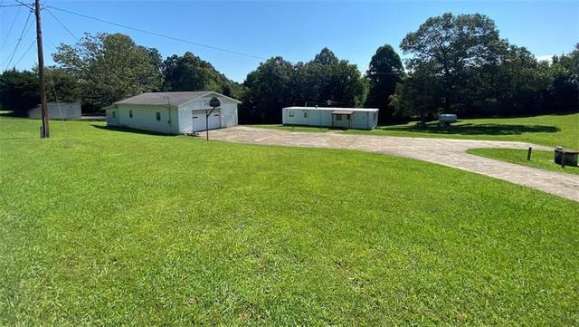 535 and 537 Carolina Avenue, Hickory, NC 28601 (#3649961) :: Robert Greene Real Estate, Inc.