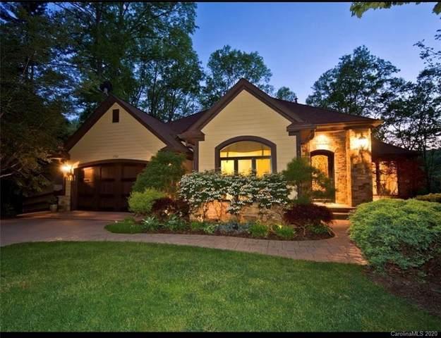 1762 Garnet Ridge, Sylva, NC 28779 (#3649977) :: Keller Williams South Park