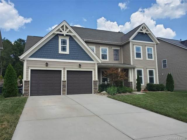 11517 Glowing Star Drive, Charlotte, NC 28215 (#3649980) :: Robert Greene Real Estate, Inc.
