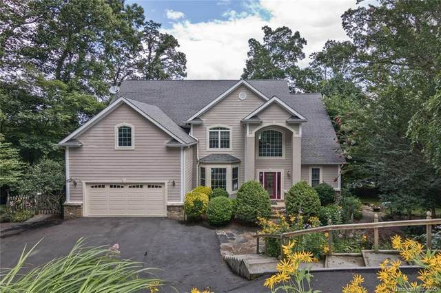 62 Glenberry Way, Mills River, NC 28759 (#3649985) :: Rowena Patton's All-Star Powerhouse