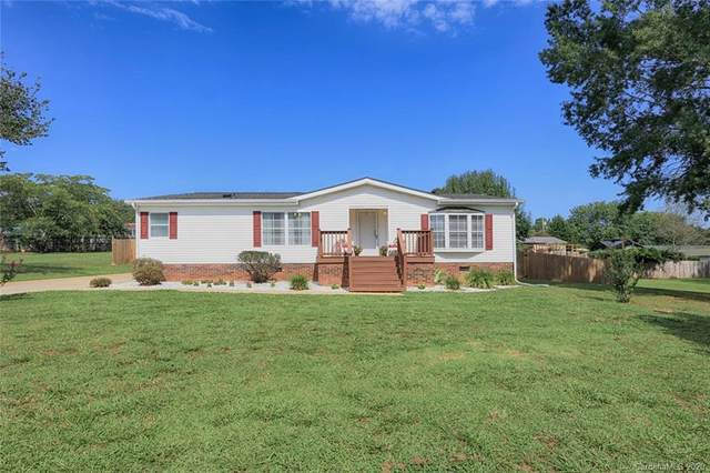 120 Teak Drive, Statesville, NC 28625 (#3649987) :: LePage Johnson Realty Group, LLC