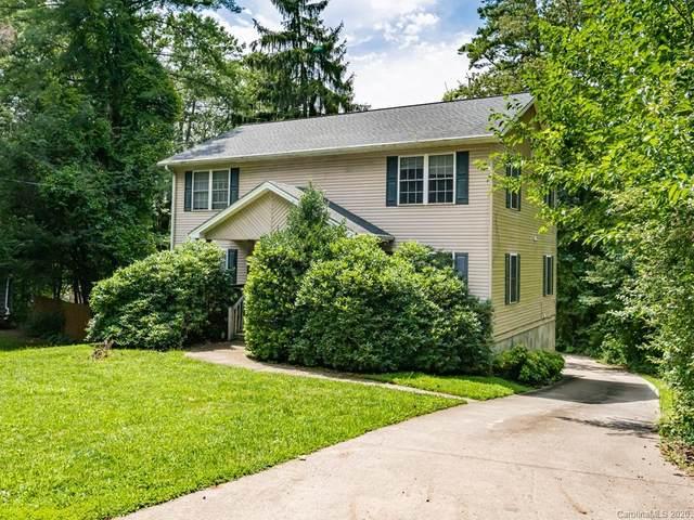 6 N Blake Drive, Arden, NC 28704 (#3649996) :: MartinGroup Properties