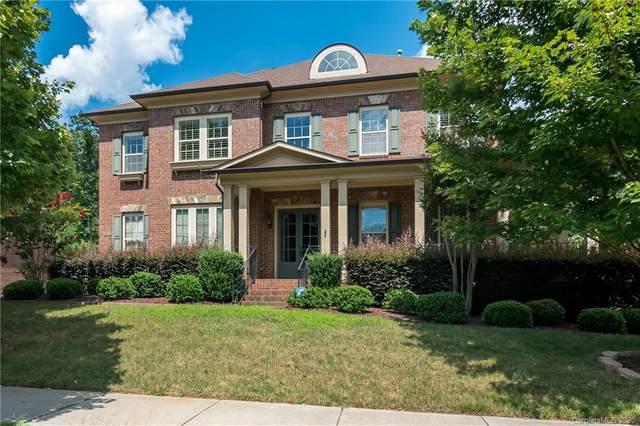 13106 Long Common Parkway, Huntersville, NC 28078 (#3650008) :: Cloninger Properties