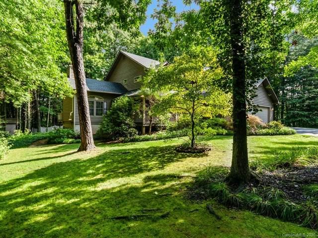2 Holt Circle, Fletcher, NC 28732 (#3650023) :: BluAxis Realty